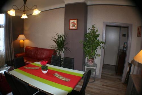 Appartement Les Berges de l'Ornain - Apartment - Bar-le-Duc