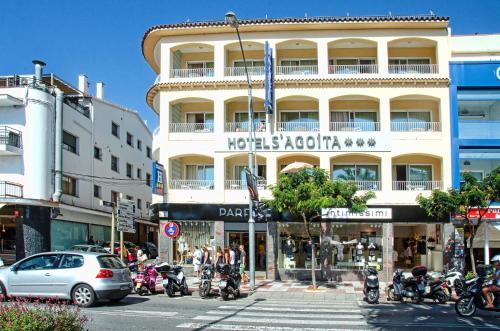 . Hotel S'Agoita