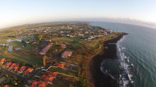 . Coral Cove Resort