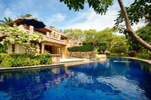 Pool Villa Club Lombok