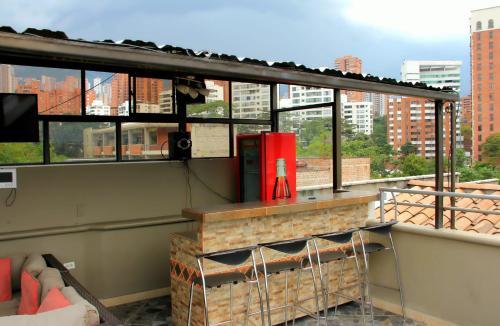Hotel Calle 8 Suites