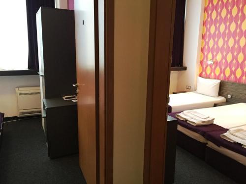 Hotel Dunav, Vidin