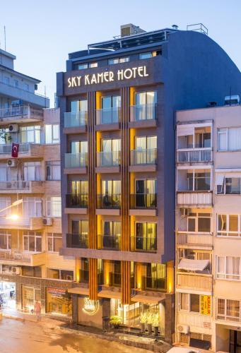 Sky Kamer Hotel Antalya, 7040 Antalya