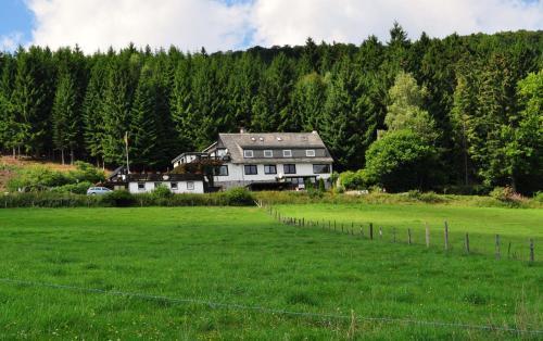 . Haus Hubertus