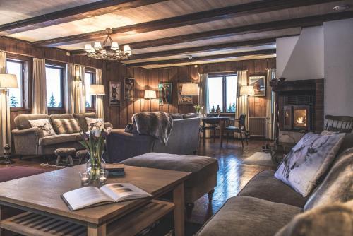 __{offers.Best_flights}__ Trillevallens Högfjällshotell