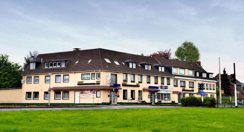 . Hotel Celina Niederrheinischer Hof