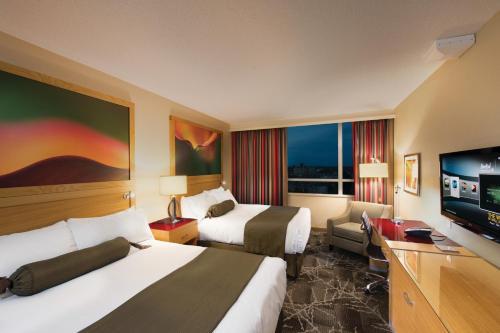 Peachy River Rock Casino Resort Hotel Richmond In Bc Canada Beutiful Home Inspiration Xortanetmahrainfo