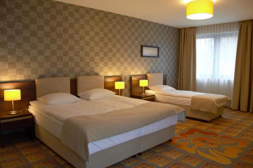 . Hotel Via Baltica