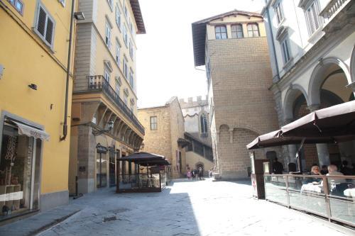 Apartment della Seta, 50122 Florenz
