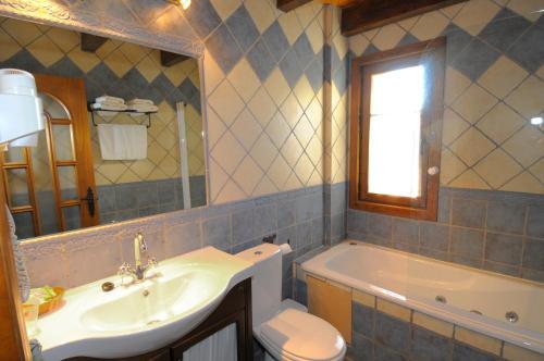 Habitación Dúplex Hotel Casa Arcas 3