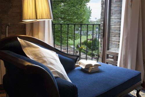 Superior Double Room Hotel & Spa Molino de Alcuneza - Siguenza 8