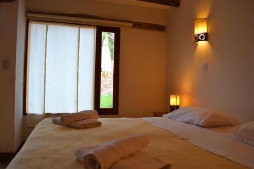 Фото отеля Al Sereno Hotel y Spa