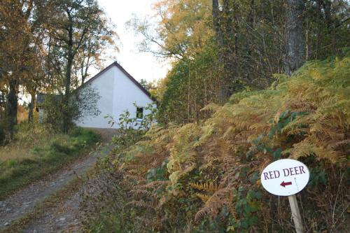 Bcc Loch Ness Cottages, Drumnadrochit