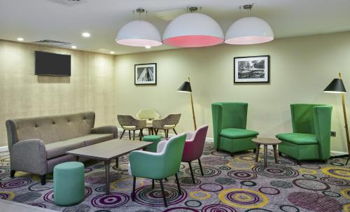 Hampton by Hilton Bristol City Centre in Bristol
