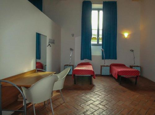 Фото отеля Orsa Maggiore Hostel for Women Only