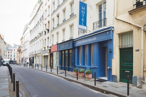 Hôtel Bonne Nouvelle photo 30