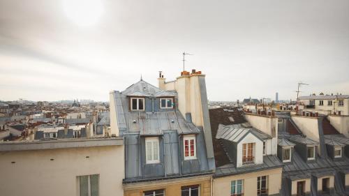 Hôtel Bonne Nouvelle photo 33