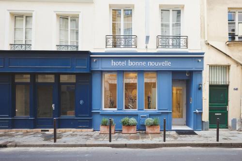Hôtel Bonne Nouvelle photo 35