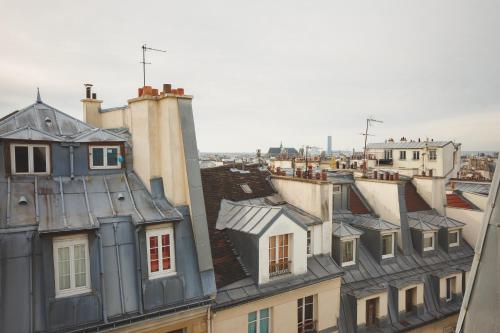 Hôtel Bonne Nouvelle photo 36