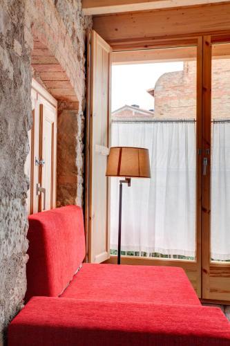 Habitación Doble Superior Hotel La Freixera 16