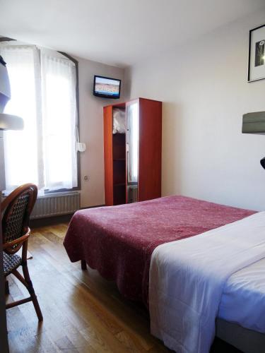 Hotel Ermitage, Menilmontant