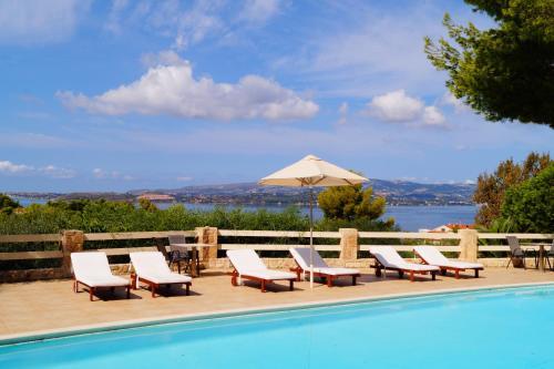 . Belvista Luxury Apartments