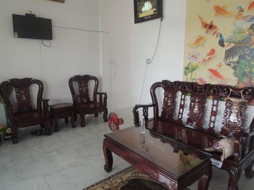 Huynh Tho Hotel