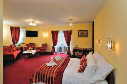 . Hotel Na Błoniach