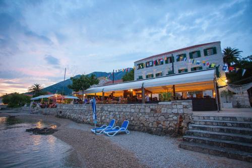 Šetalište Kneza Domagoja 8, Orebić, 20250, Dalmatia, Croatia.