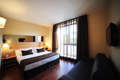 Fotografie prostor Hotel Desitges
