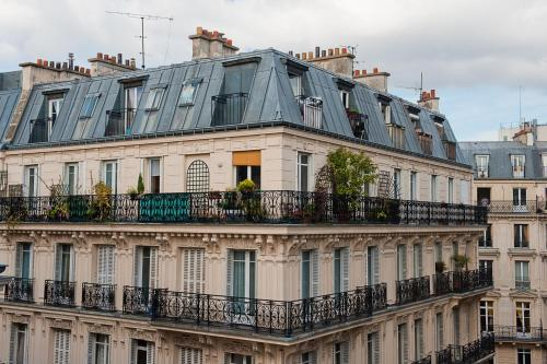Hôtel Havane photo 8
