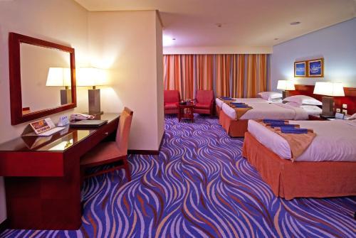 תמונות לחדר Dar Al Eiman Royal