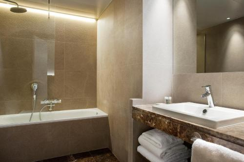 Hotel Balmes photo 18