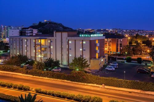 . Hotel Quadrifoglio