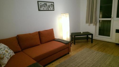 . CH4 Apartment