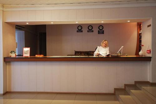 Фото отеля Hotel Energetik