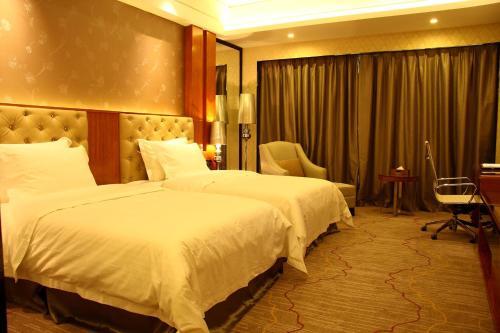 Zhongshan Oriental Hotel Zhongshan