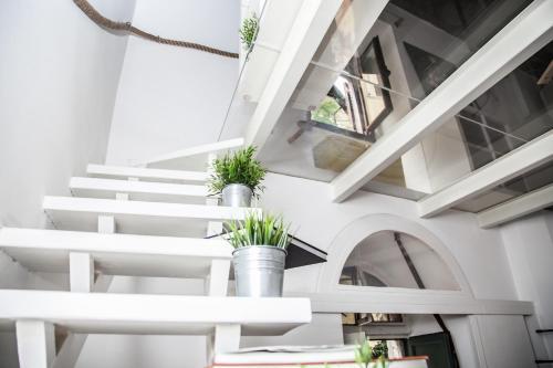 Loft Piazza Venezia Hovedfoto