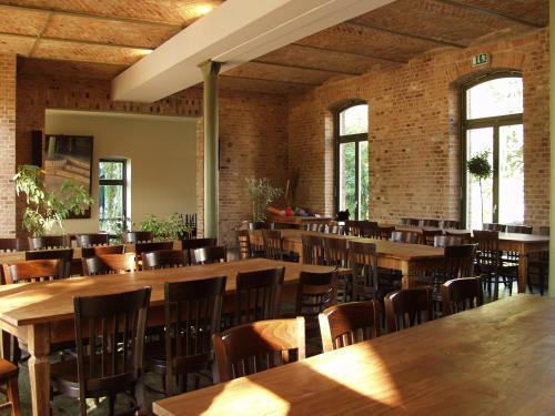 Seminar- und Gästehaus Flussbad Gartenstrasse photo 27