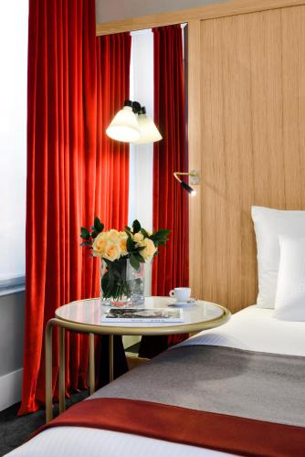 Hôtel L'Echiquier Opéra Paris - MGallery by Sofitel photo 7