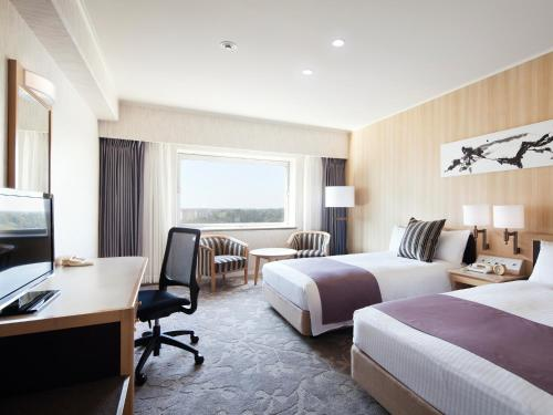日航国际酒店
