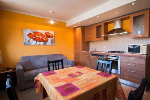 Ariete Apartments Livigno