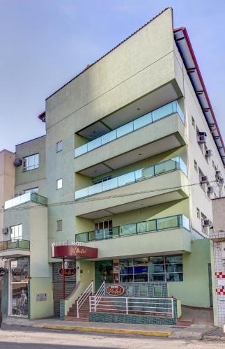 . Hotel VillaReal