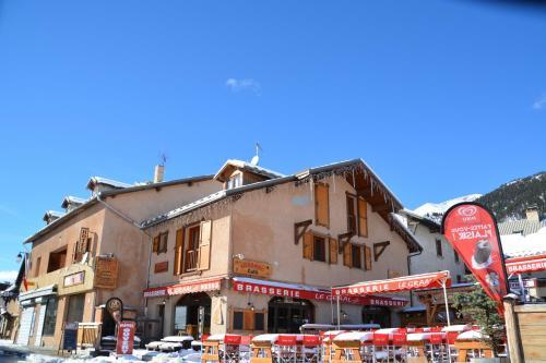 Hôtel Alpis Cottia Montgenèvre