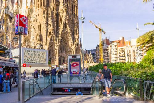 Boutique Hostemplo Sagrada Familia photo 34