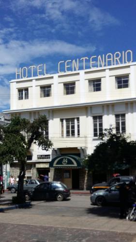 Hotel Hotel Centenario