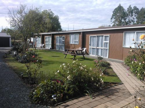 Accommodation in Kimbell
