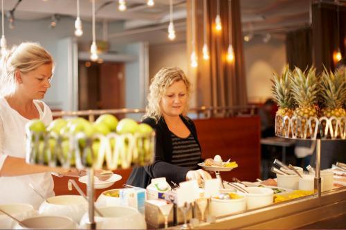 Mornington Hotel Stockholm photo 2