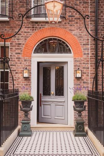 The Zetter Townhouse Marylebone, Marble Arch