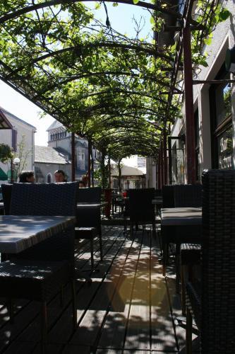 . Hotel Restaurant Cousseau